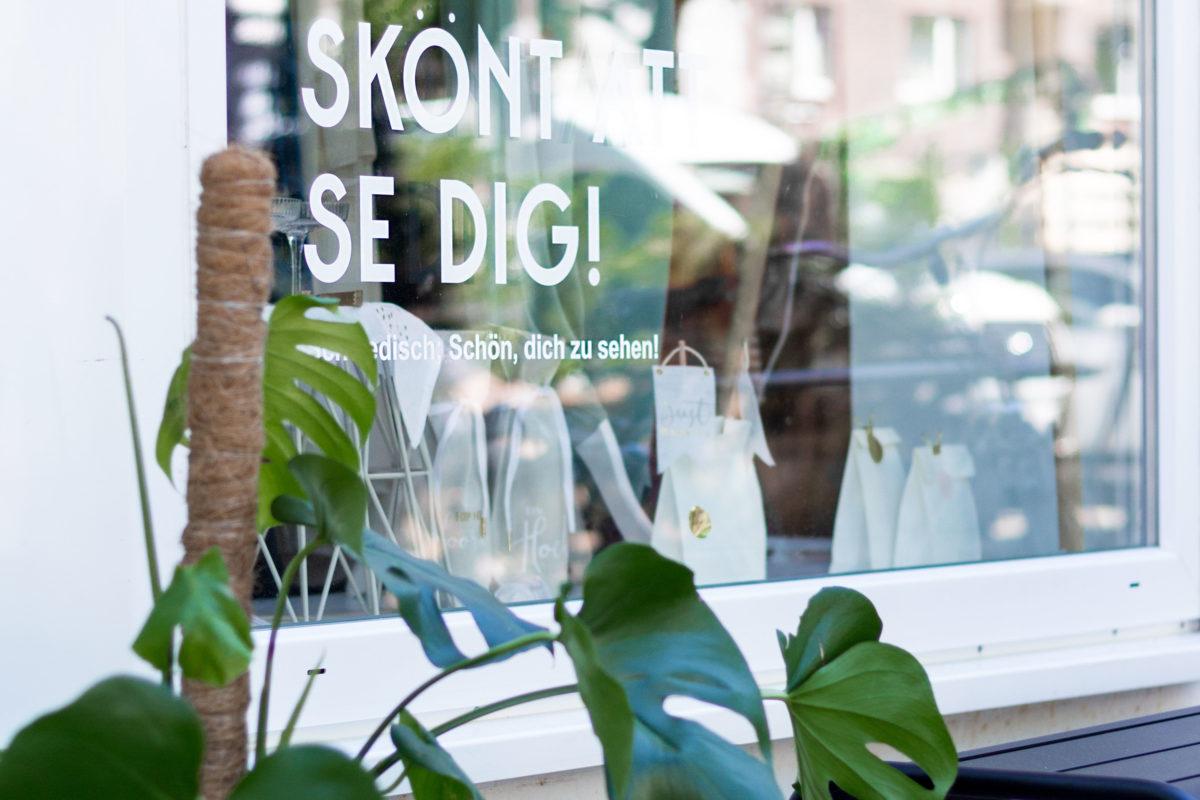 Travel | 5 Highlights in Hamburg - Skandinavisches Interior im Liv | www.scandiinspiration.com