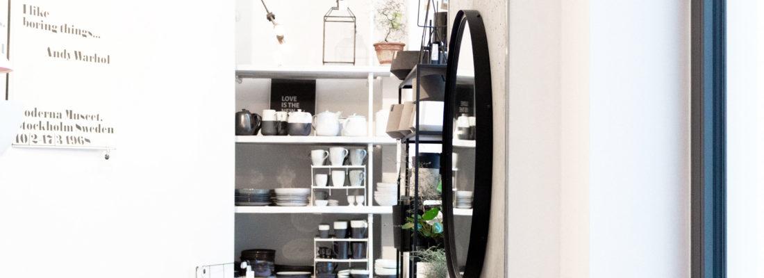 Interior Shopping: Zu Besuch im Stil Conceptstore in Leipzig