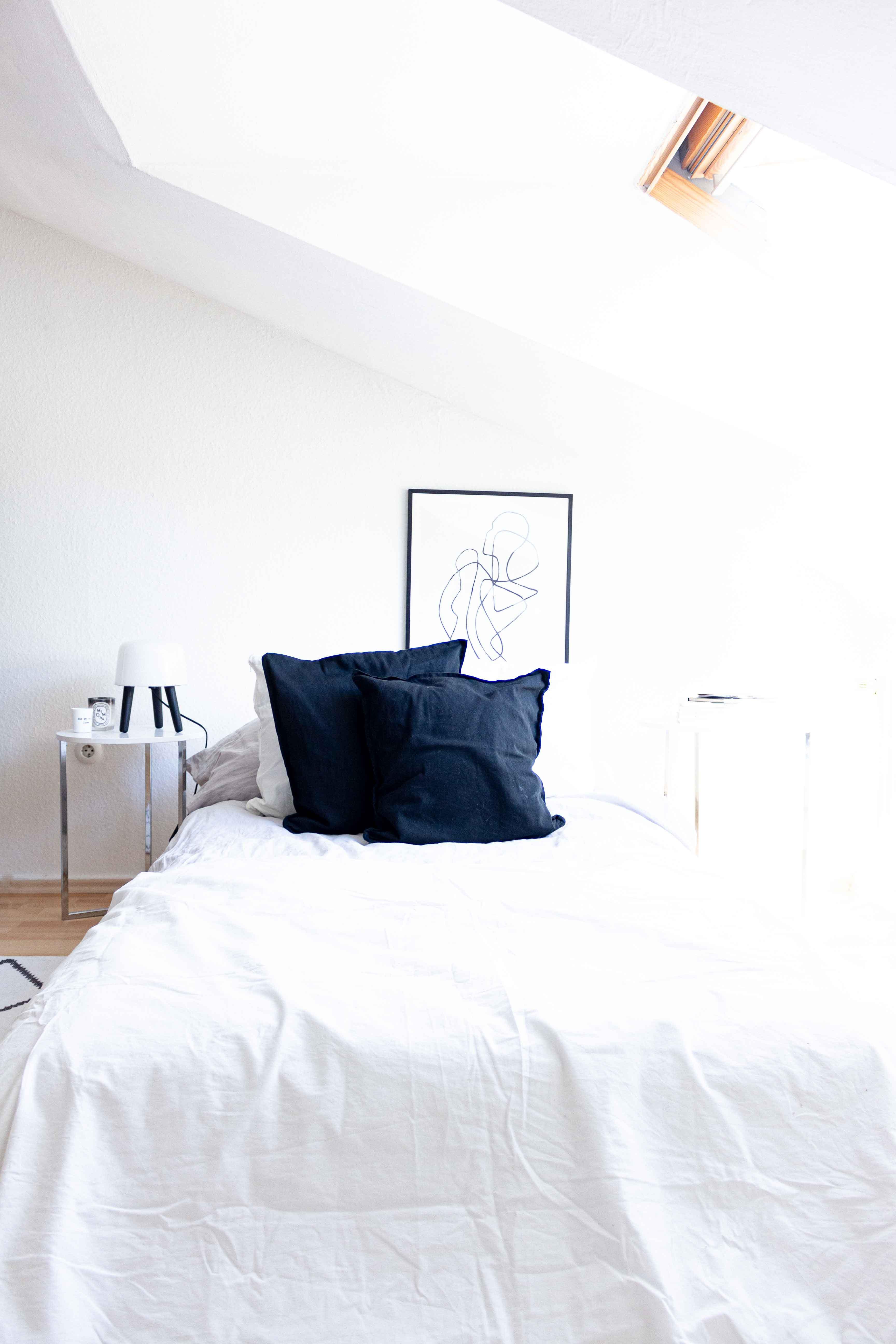 Interior | Sommer in den eigenen vier Wänden | www.scandiinspiration.com