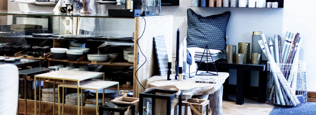 Interior Shopping: Zu Besuch bei Faust & Gretchen in Staufen
