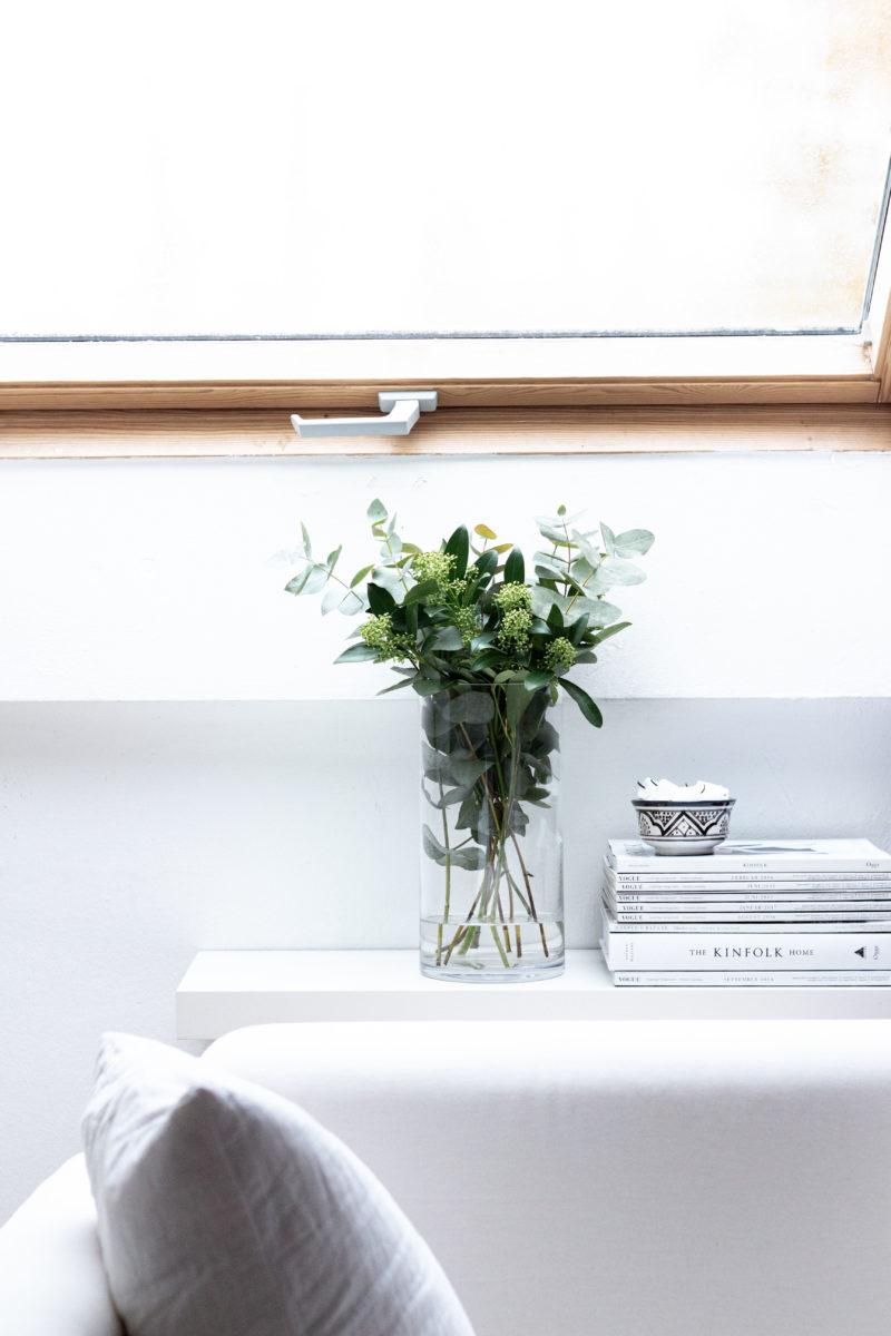 Interior | Ein gemütliches Zuhause für die tristen Monate | www.scandiinspiration.com