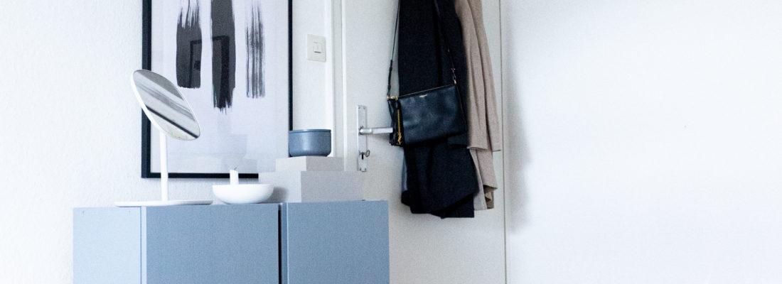 Inspiration: Einrichtungs- und DIY-Ideen für die neue Wohnung